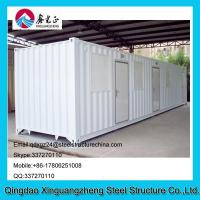 Wholesale Steel shipping container living house from china suppliers