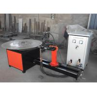 Buy cheap Tooth tip electrode hardening machine for hot and friction saw blade from wholesalers