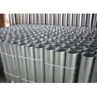 Wholesale Straight Seam Welded Steel Tube ASTM A179 , Black Carbon Pipe For Water Supply from china suppliers