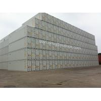 Wholesale Reefer Container-40ft from china suppliers