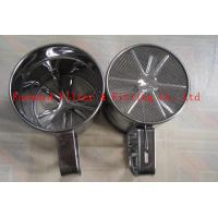 Wholesale Powder Coated Laser Cutter Stamping Metal Casting Products ISO9001 2008 from china suppliers