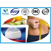 Wholesale Pharma Grade Weight Loss Steroids , fat cutter steroids CAS 282526-98-1 Cetislim from china suppliers