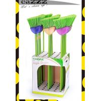 Wholesale Large Angle Broom Display Cases For Supermarket Cleaning Product from china suppliers