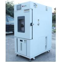 Wholesale China Programmable High-Low Temperature and Humidity Environmental Testing Chamber , Laboratory Climatic Test Chamber from china suppliers