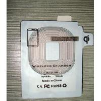 Wholesale Model:Qi Wireless Charger Recevier for Samsung Galaxy S3 from china suppliers