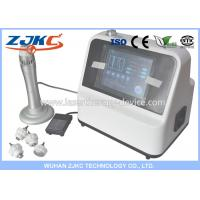 Wholesale SW5S Extracorporeal Shock Wave Therapy Treatment For Tennis Elbow , Plantar Fasciitis from china suppliers