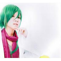Wholesale Green Long / Short Custom Cosplay Wigs for School Girls from china suppliers