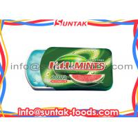 Wholesale Special Taste Sugar Free Lozenges Without Aspartame / Bulk Peppermint Candy from china suppliers