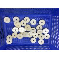 Buy cheap High Temperature Resistant Ceramic Thermal Washer  Thermal Insulation from wholesalers