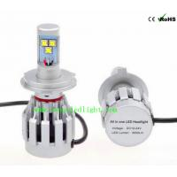 Wholesale LED Headlight 30W H4 3000lm Super Bright LED Headlight Bulb FOR Car Auto from china suppliers