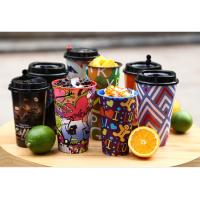 Wholesale Promotional 350ml Coffee Cups With Lids From Disposable platic Coffee Cup from china suppliers