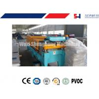 Wholesale Brickwork Mesh Metal Deck Roll Forming Machine For Building Reinforced Soil Walls from china suppliers