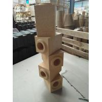 Buy cheap Foundry Fire Clay Runner Bricks With Thermal Shock Resistance from wholesalers