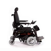 Wholesale Comfortable Standing Power Wheelchair , Front Wheel Drive Wheelchair For Disabled from china suppliers