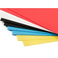 Wholesale Corriboard Floor Protection PP Hollow Board 2400x1200 2mm 3mm 4mm from china suppliers