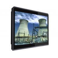 Wholesale Kiosk HD 14 inch Capacitive multi-touch Industrial Touch Panel PC Intel® J1900 4 Core from china suppliers