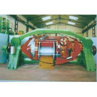 Wholesale bunching cabling machine production line manufactuer from china suppliers