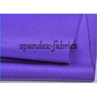 Wholesale Shiny Nylon Spandex 170gsm 4 Way Stretch  Fabric for Yoga Clothes from china suppliers
