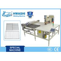 Wholesale CNC Auto Feeder Single Head Wire Welding Machine from china suppliers