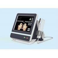 Wholesale High Intensity Focused Ultrasound Wrinkle Removal HIFU Facial Machine for Face Lifting from china suppliers