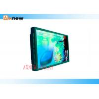 Wholesale 24 Inch Full HD Open Frame LCD Monitor , VGA DVI Color TFT Display Module from china suppliers