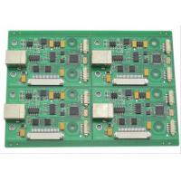 Quality Industrial PCB & PCBA  Printed Circuit Board Assembly multilayer HASL / ENIG / OSP for sale