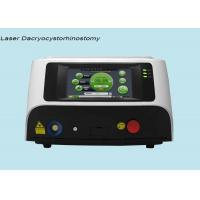 Wholesale Diode Laser Treatment Machine For Dacryocystorhinostomy DCR Surgery from china suppliers