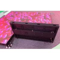 Wholesale Indoor P6.25 LED Dance Floor for dj night club , 1/5 scan density 25600 WIFI control from china suppliers