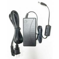 Buy cheap 12V 2.5A wall mount power supply, battery charger, led strips transformer with UL CB marked from wholesalers
