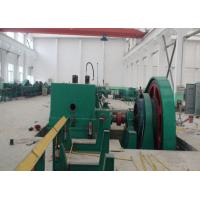 Wholesale Carbon Steel Cold Pilger Rolling Mill Machinery , 2 Roll Tube Making Machine from china suppliers