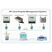 Wholesale RF Card Reader / Writer Prepaid Metering System Waterproof For Outdoor from china suppliers