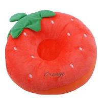 Wholesale Orange double-sided pillow  from china suppliers