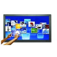 Wholesale 55 Inch Wall Mount All In One Computers Touch Screen Resistive Android 4.4 from china suppliers