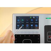Wholesale Multi Language Facial Recognition Time Attendance System Support ID Card Reader from china suppliers