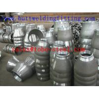 Wholesale API Stainless Steel Reducer SS904L UNS S32750 UNSS32760 310 Size 1 - 96 inch from china suppliers