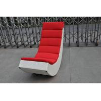 Wholesale Comfortable Resin Wicker Rocking Chair from china suppliers