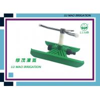 Wholesale 3 Arm Rotary Brass Garden Lawn Sprinklers / Rotating Water Sprinkler from china suppliers