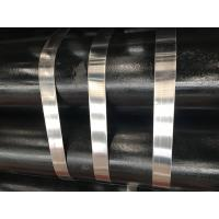 Wholesale Seamless structural steel pipe , 12CrMo / 15CrMo / 35CrMo steel water pipe from china suppliers