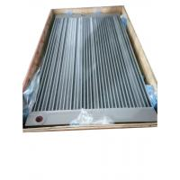Quality Compressor 1613830400 Air Cooler Machine Heat Exchanger For Cooling Puma for sale