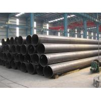 Wholesale LSAW / SAW API5L pipeline for oil and gas field with varnish or 3PE coating from china suppliers