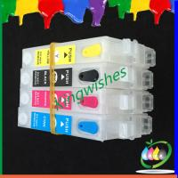 Wholesale T1701-T1704 refillable ink cartridge for Epson 4 color printer ciss from china suppliers