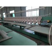 Wholesale 20 Heads 9 Needles Used Tajima Embroidery Machine Second Hand TMFD-G920 from china suppliers