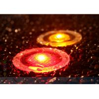 Quality Inground Solar Decorative Lights for Landscape And Architecture , Superior Path Visibility for sale