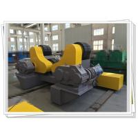 Wholesale Self Aligned Tank Turning Rolls Automatic With Motorized Bogie from china suppliers