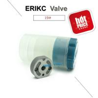Wholesale ERIKC injector common rail pressure valve 095000-5230 denso 095000-5231 diesel exhaust injector valve plate 095000 5230 from china suppliers