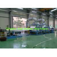 Wholesale Energy Saving EPE Foam Machine , EPE Foam Sheet Extrusion Machine OLEPE - 135 from china suppliers