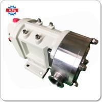 China Multifunction Sewage Air Operated Diaphragm Pump 2 Inch High Viscosity on sale