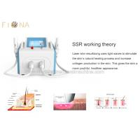 Wholesale Beijing Fiona Intense pulse light laser type shr ssr opt adena ipl hair removal Acne removal from china suppliers