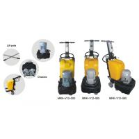 Wholesale Four Plates Marble Granite Floor Polisher , Stone Floor Polishing Machine from china suppliers