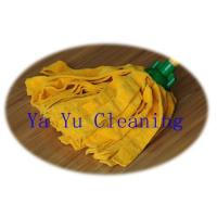 Wholesale 160 Grams Strip Microfibre Socket Mop Head from china suppliers